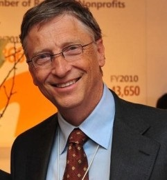Bill Gates Success Traits