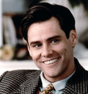 Jim Carrey Success Profile