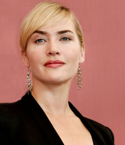 Kate Winslet success