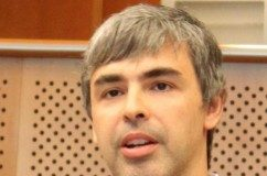 Larry Page Inspiring Facts