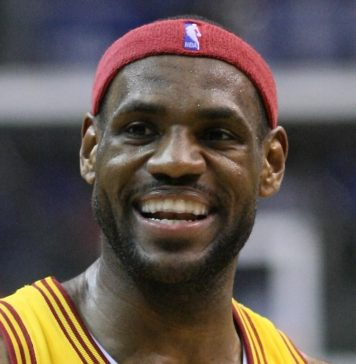 Lebron James success
