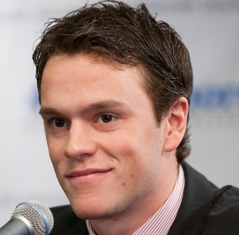 Jonathan Toews keys to success