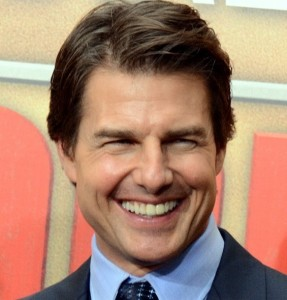 Tom Cruise keys to success