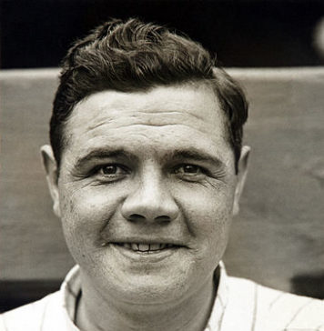 Babe Ruth success story