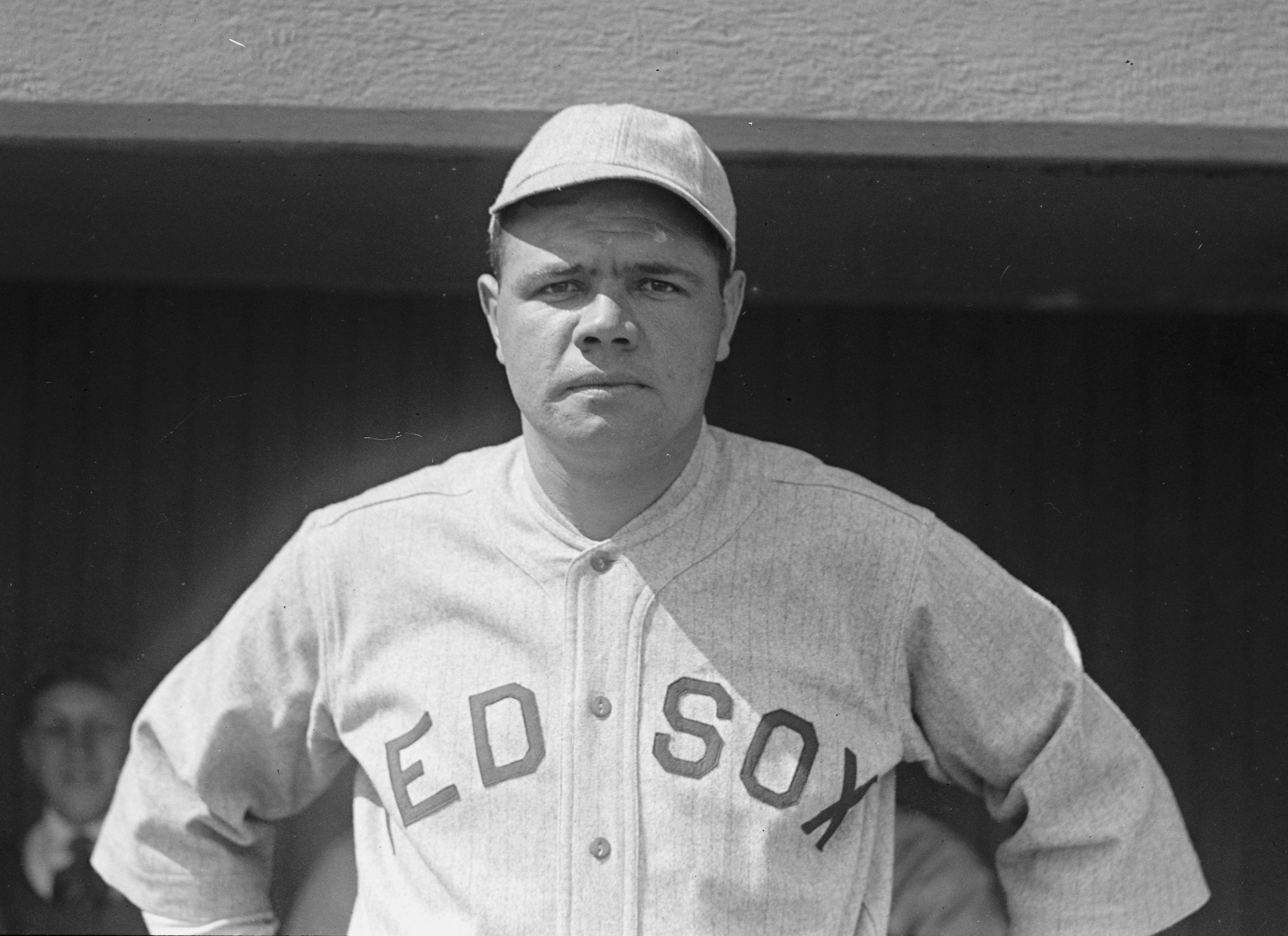 Babe Ruth inspiration