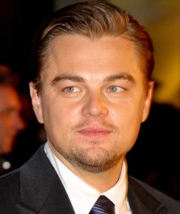 Leonardo DiCaprio success