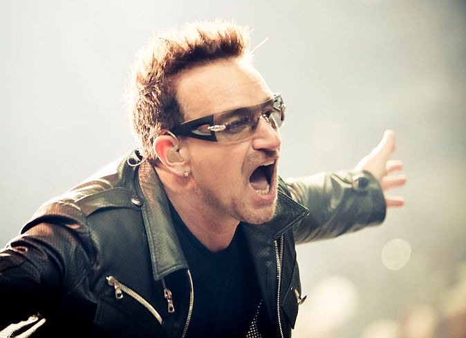 Bono characteristics and traits