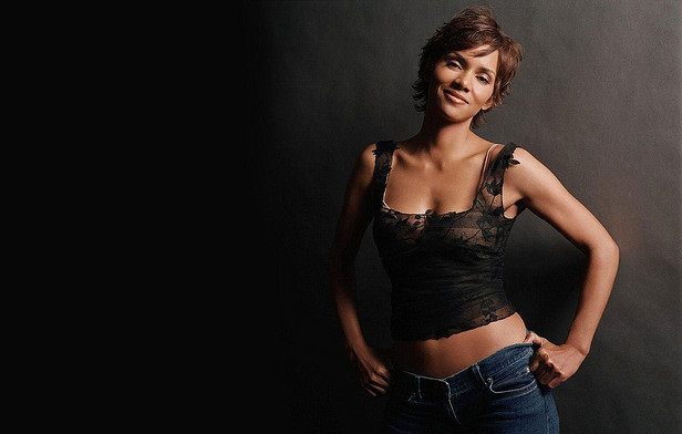 Halle Berry motivation