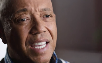 Russell Simmons interview