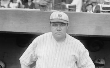 Babe Ruth Mentality