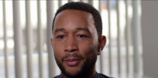 John Legend inspiration khan academy