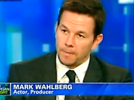 Mark Wahlberg faith