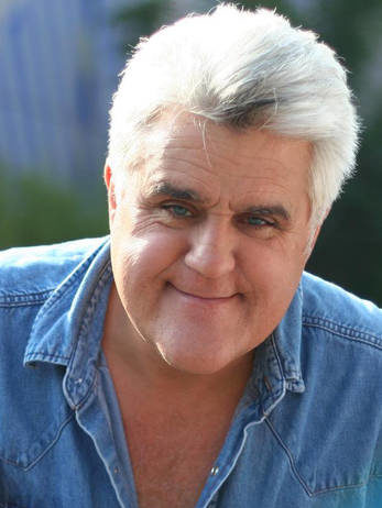 Jay Leno success story