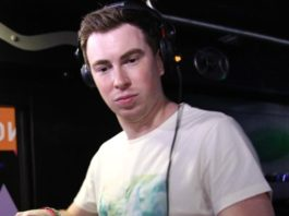 Hardwell success