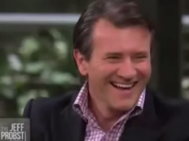 robert herjavec inspiring video