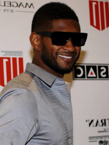 Usher Raymond success profile