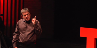 Larry Smith TED Talks