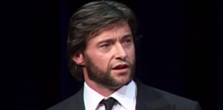Hugh Jackman success inspiration motivation