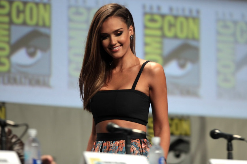 Jessica Alba entrepreneur advice