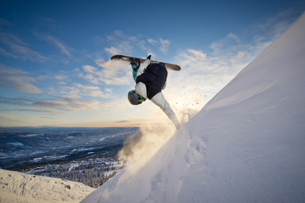 snowboarding quotes
