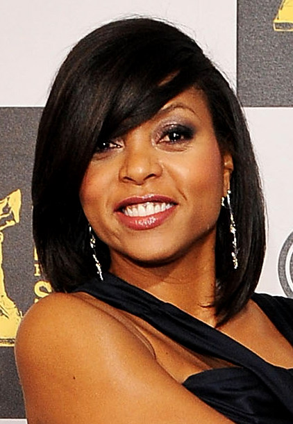Taraji P. Henson motivational facts