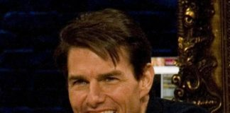 Tom Cruise motivational