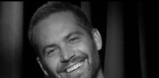 Paul Walker motivating success