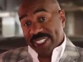 steve harvey motivational advice