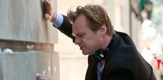 Christopher Nolan inspiring movies