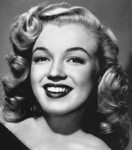 Marilyn Monroe success story