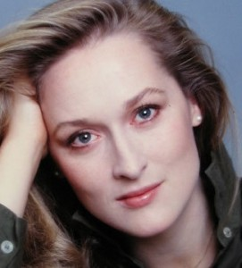 Meryl Streep success