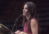Sandra Bullock highschool speech