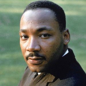 Martin Luther King Jr. success story