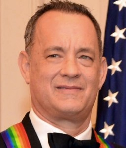 Tom Hanks success story