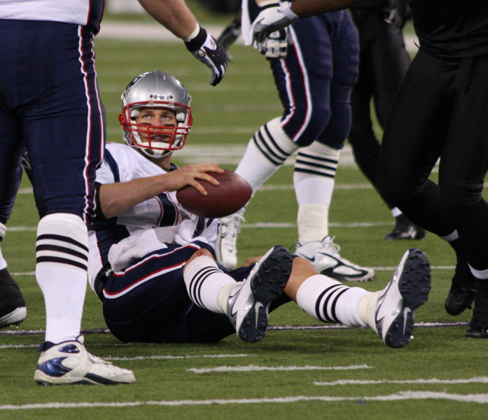 tom brady motivation