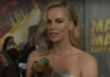 Charlize Theron inspiring advice