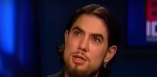 dave navarro interview fears