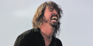 Dave Grohl | FeelingSuccess