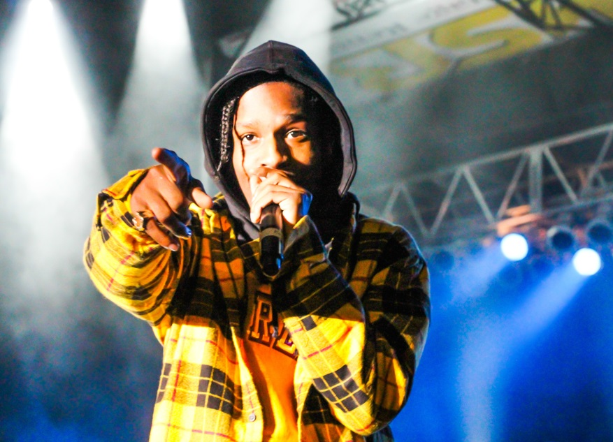 Asap rocky inspirational quotes