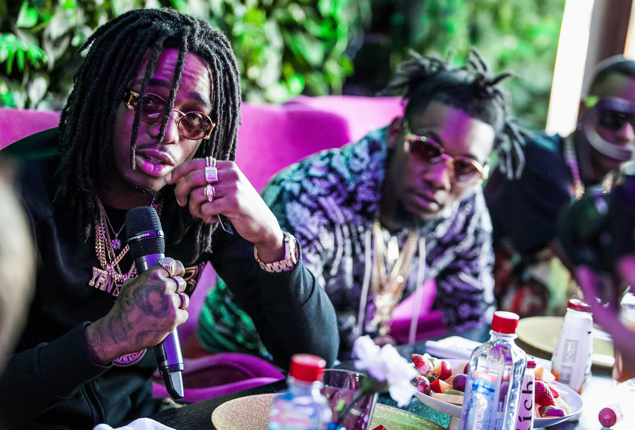055d1f8b1ac Migos  Rise from the Bando to a Mansion